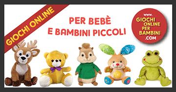 Giochi Online Gratuiti Per Bambini Piccoli