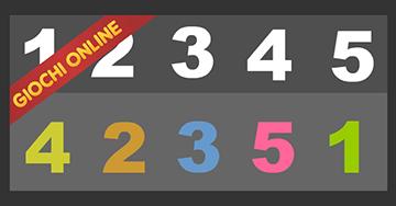 Forme E Numeri Giochi Online Per Bambini Di 3 4 5 Anni