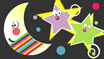 Video cartone animato per bambini e bimbi piccoli